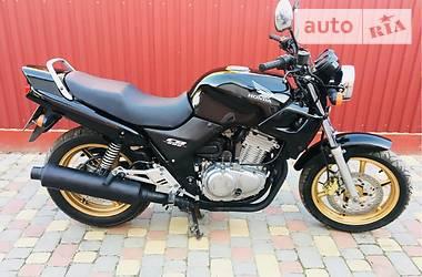 Honda CB 2002 в Дрогобыче