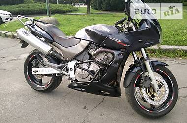 Honda CBF 600 2003 в Шепетовке