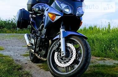 Honda CBF 600 2004 в Киеве
