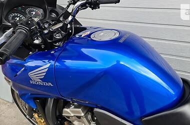 Мотоцикл Спорт-туризм Honda CBF 600 2009 в Ровно