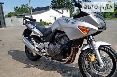 Мотоцикл Спорт-туризм Honda CBF 600 2005 в Любаре