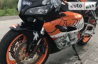 Honda CBR 1000 2006 в Луцке