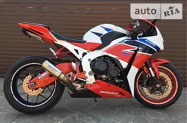 Honda CBR 1000RR 2012 в Киеве