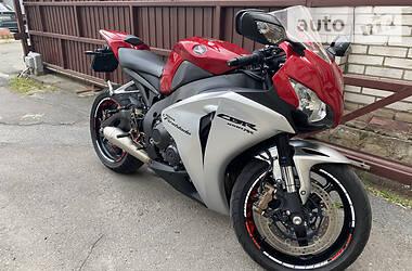 Honda CBR 1000RR 2011 в Виннице