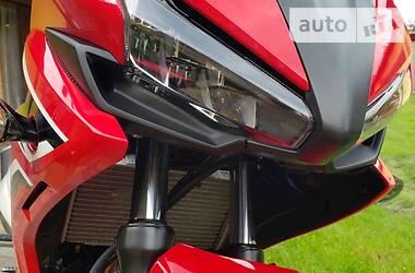 Honda CBR 500R 2018 в Жовкве