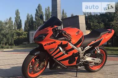 Мотоцикл Спорт-туризм Honda CBR 600 2006 в Запорожье