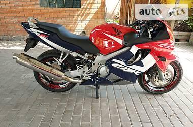 Мотоцикл Спорт-туризм Honda CBR 600 2002 в Харькове