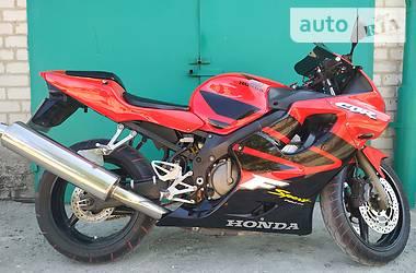 Honda CBR 600F4i 2001 в Павлограде