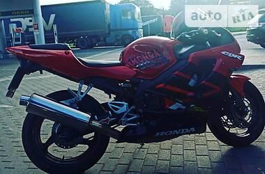 Honda CBR 600F4i 2001 в Радехове