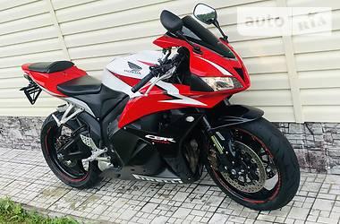 Honda CBR 600RR 2012 в Косове
