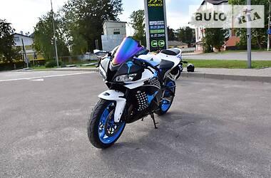 Honda CBR 600RR 2009 в Чорткове