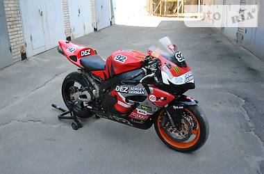 Honda CBR 2005 в Киеве