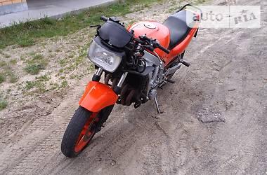 Honda CBR 1990 в Носовке