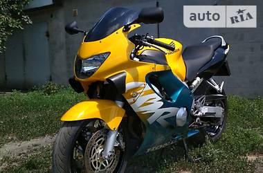 Honda CBR 1999 в Доброполье
