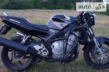 Honda CBR 1999 в Сумах