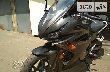 Honda CBR 2016 в Києві