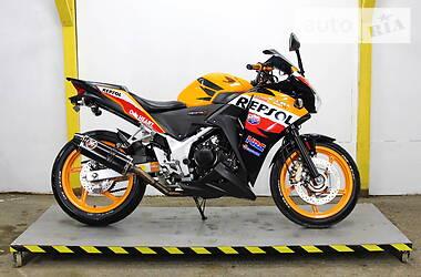 Honda CBR 2016 в Гнивани