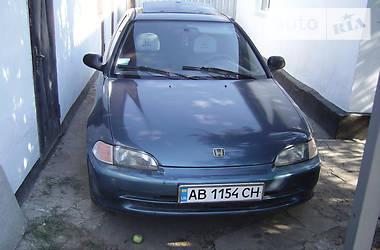 Honda Civic 1994 в Тульчине