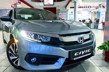 Honda Civic 2018 в Ровно