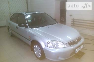 Honda Civic  1999