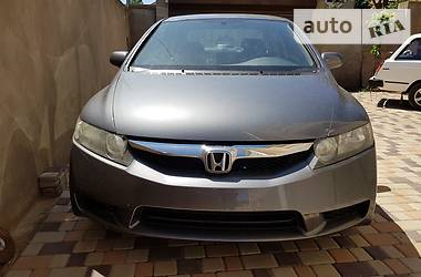 Honda Civic 2011 в Одессе