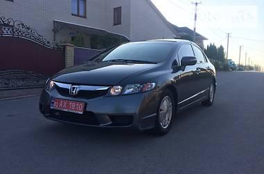 Honda Civic 2010 в Виннице