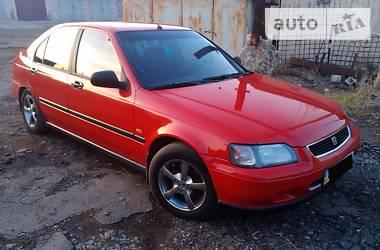 Honda Civic 1996 в Донецке