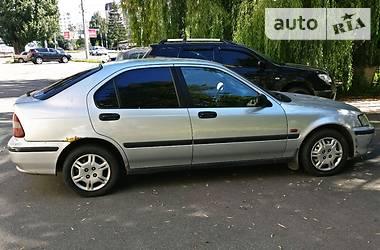 Honda Civic 1999 в Виннице