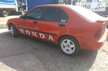 Honda Civic 1996 в Сумах