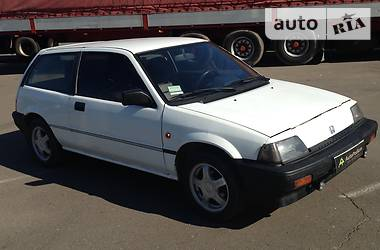 Honda Civic 1987 в Николаеве