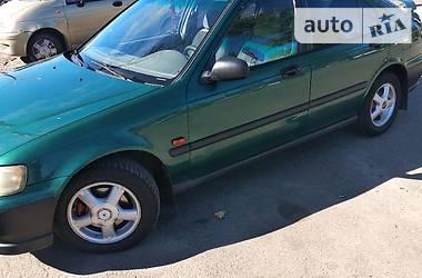 Honda Civic 1995 в Новом Роздоле