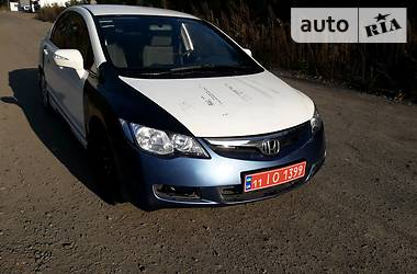 Honda Civic 2008 в Ровно