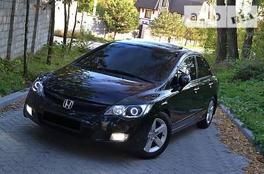 Honda Civic 2008 в Запорожье