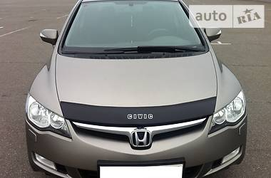 Honda Civic 2007 в Киеве