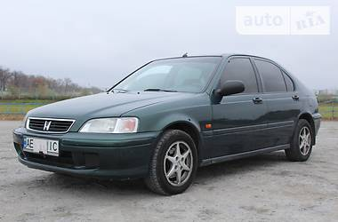 Honda Civic 1999 в Днепре