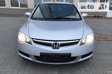 Honda Civic 2009 в Одессе