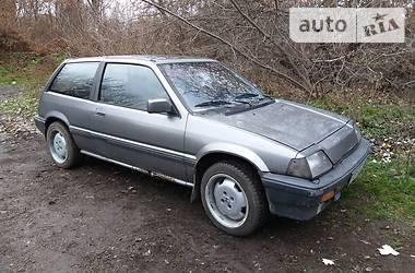 Honda Civic 1988 в Виннице