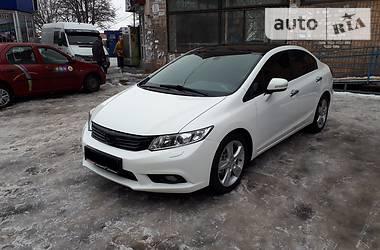 Honda Civic 2012 в Кривом Роге