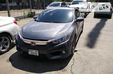 Honda Civic 2018 в Одесі