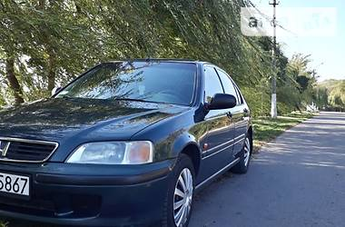 Honda Civic 1998 в Дубно