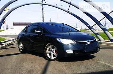 Honda Civic 2006 в Днепре
