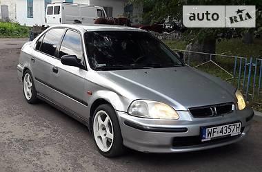 Honda Civic 1998 в Демидовке