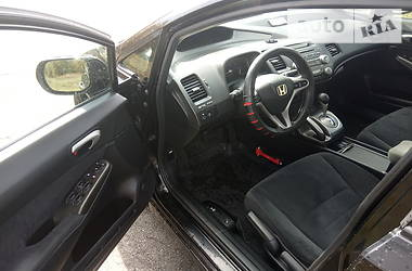 Honda Civic 2009 в Конотопе
