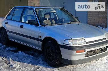 Honda Civic 1988 в Киеве