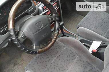 Honda Civic 1997 в Виннице