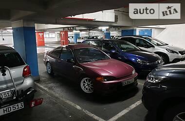 Honda Civic 1995 в Черкассах