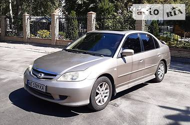Honda Civic 2005 в Днепре