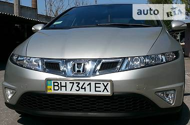 Honda Civic 2006 в Одессе