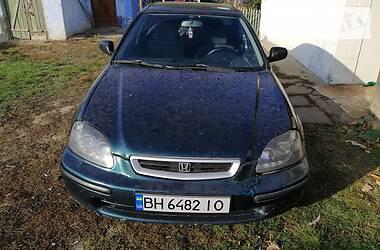 Honda Civic 1997 в Беляевке