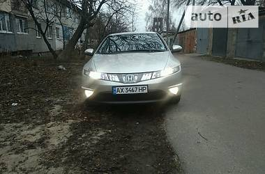 Honda Civic 2008 в Харькове